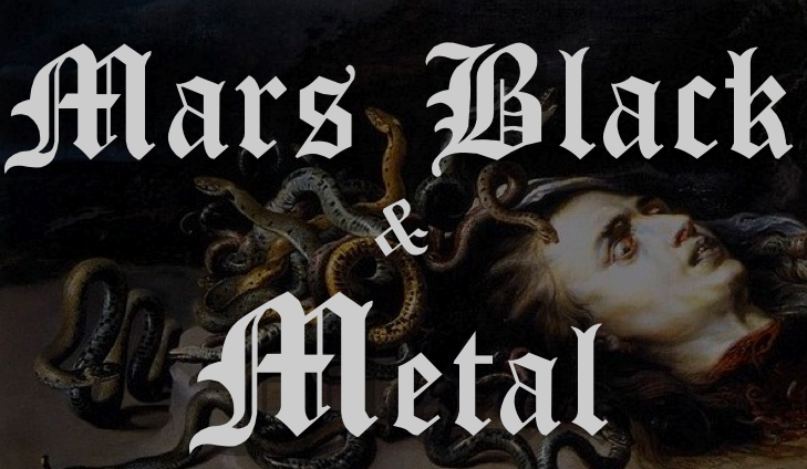 11 of the Best Metal Album PaintingsEver