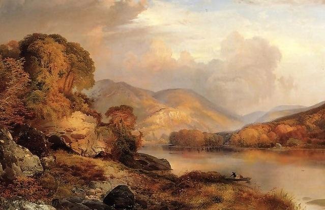 camillecorot-autumnlandscape-1867
