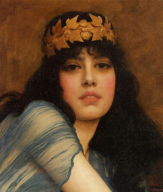 head-of-a-girl-also-known-as-the-priestess-john-william-godward