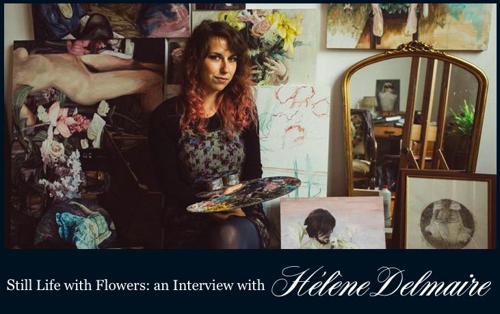 INTERVIEW: Hélène Delmaire of Lille,France