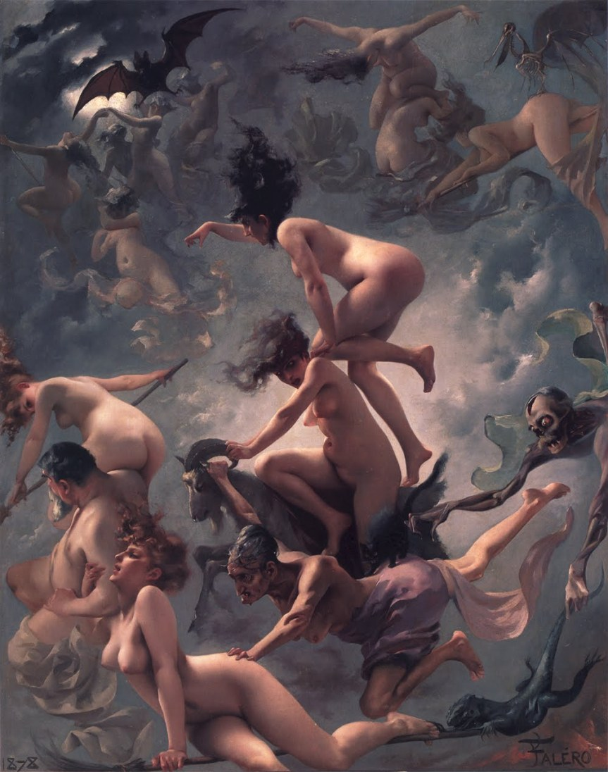 luis-ricardo-falero-fausts-vision-walpurgisnacht