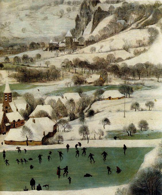 pieter-brughel-the-elder-hunters-in-the-snow-1565
