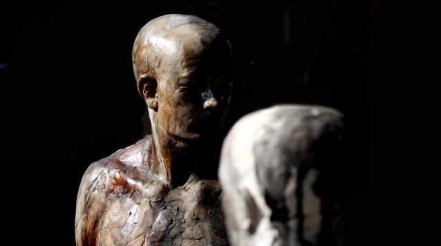SOUND + SCULPTURE: Schoenberg's Transfigured Night and Contemporary South African Sculptor Ruhan Janse vanVuuren
