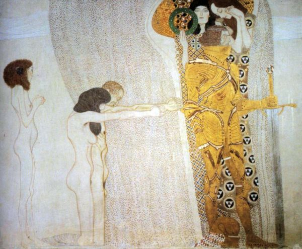 beethoven-frieze-the-well-armed-strong-compassion-and-ambition-1902-klimt-1377128315_b