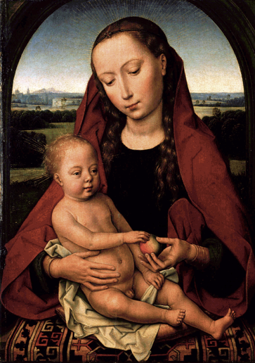 hans-memling-virgin-and-child-c-1485