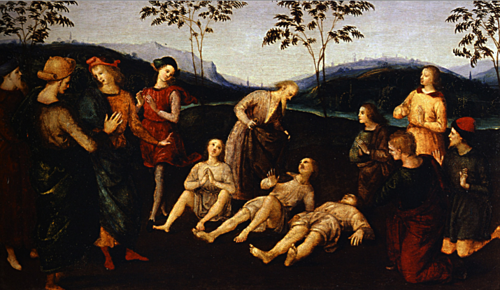 raphae%cc%88l-eusebius-of-cremona-1503-raising-three-men-from-the-dead