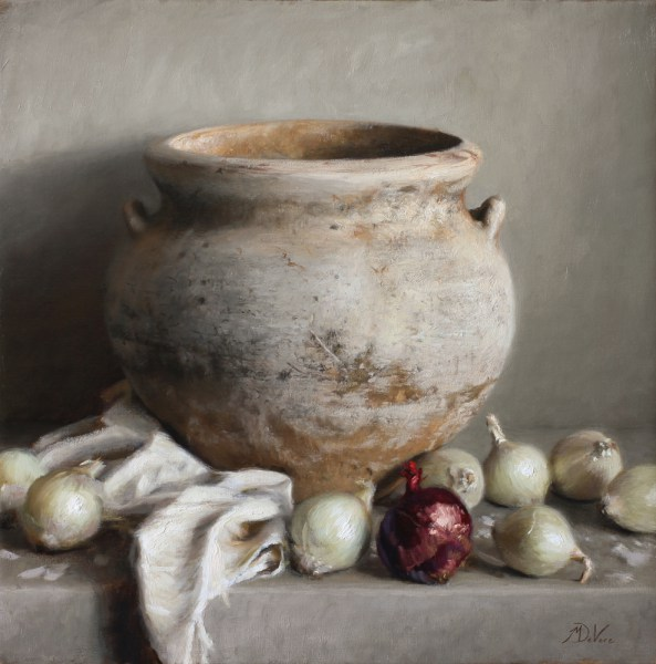 the-weathered-vase-2015-oil-on-linen-24x24in-61x61cm