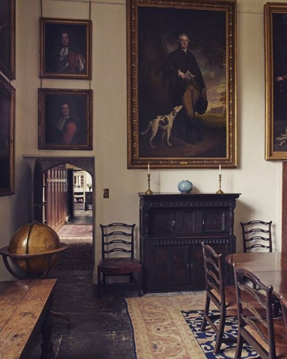 Mells Manor, Somerset