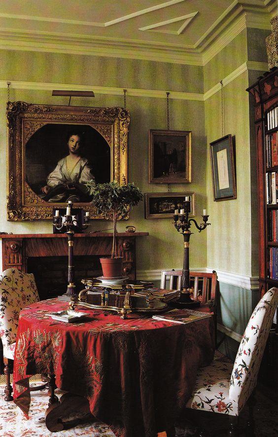 Victorian Villa South London